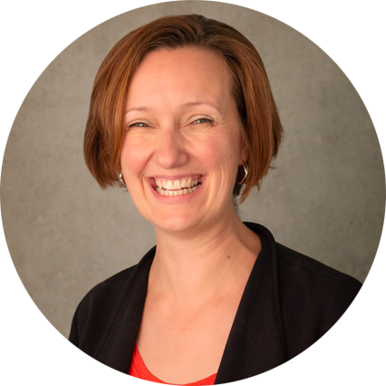 Geraldine Crudge, Associate, Watermark Employment Law